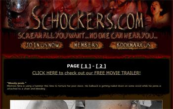 Shockers - will shock you!