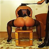 Extreme piercing, insertion & spanking