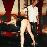 Tit Torture for Katja!